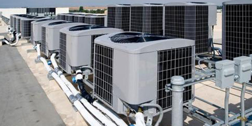 Packaged AC Repair Services