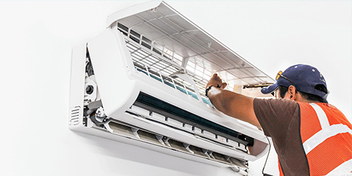 Split AC Repair Service