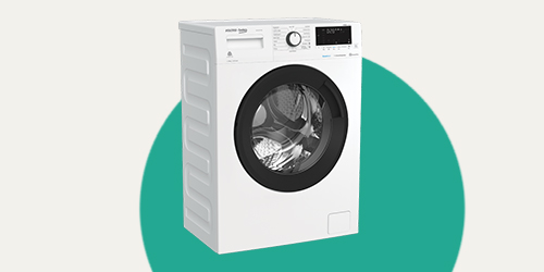 Front-Load Washing Machine repair
